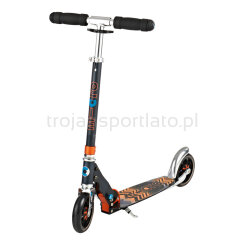 Hulajnoga Micro Speed + Black Orange 2020