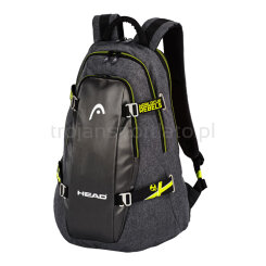 Plecak Head Rebels Backpack