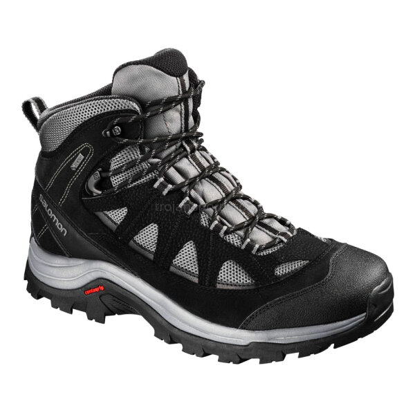 Buty sportowe Salomon Authentic Ltr GTX Magnet Black 2019
