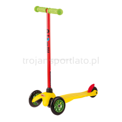Hulajnoga Mini Micro Sporty Lollipop Yellow + Dzwonek Micro Gratis