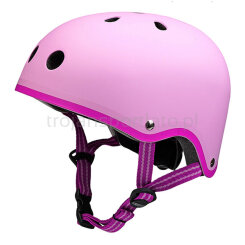 Kask Micro Candy Pink