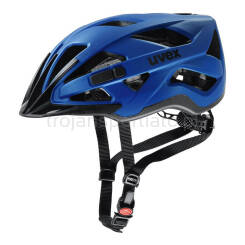 Kask rowerowy Uvex Active CC Blue Mat