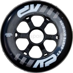 Kółka do rolek K2 Urban Wheel 100mm/90A 4-PACK
